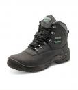 Work Safety Boot Black