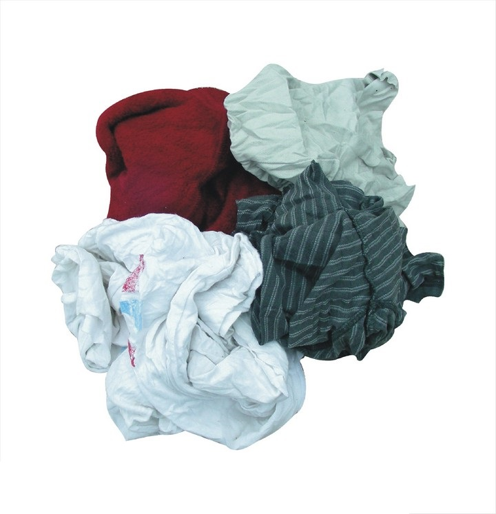 Cleaning Rags 10Kg Bag