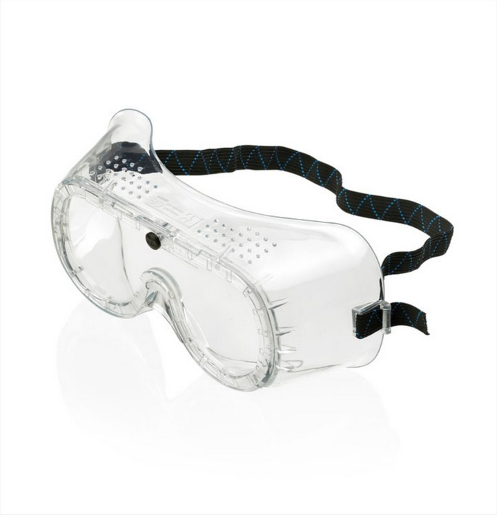 Safety Goggles (1 pair)