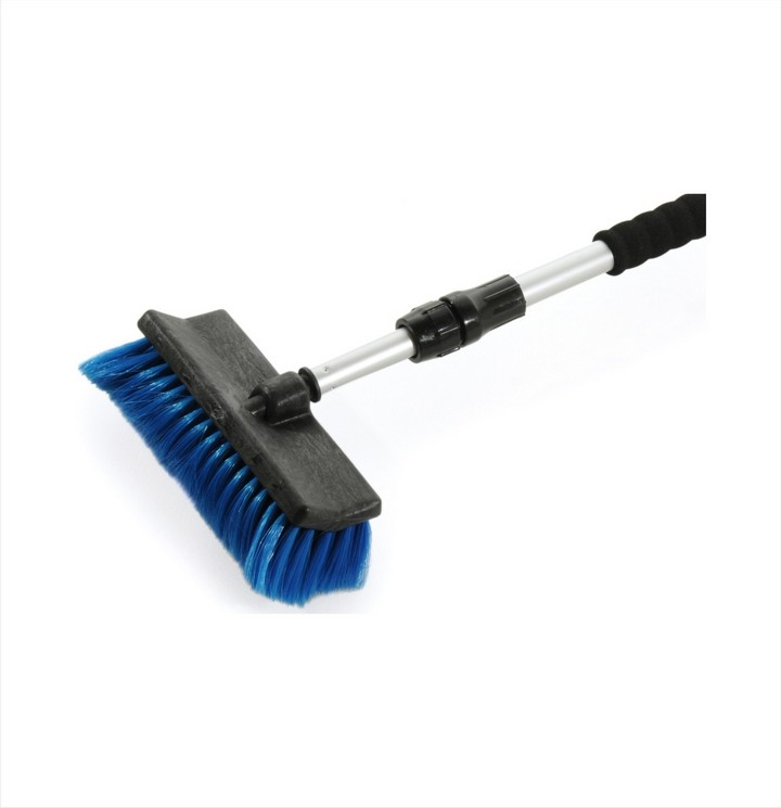 Vehicle Wash Brush HD Telescopic