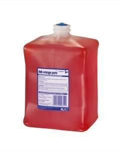 Swarfega Orange DEB Pure DOP4000L