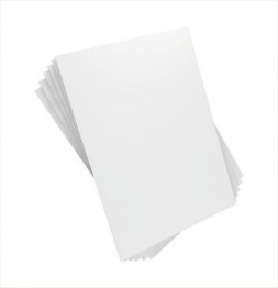 Paper Floor Mats White 200 pack
