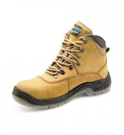 Work Safety Boot Honey