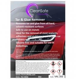 Car Tar Remover (5ltr)