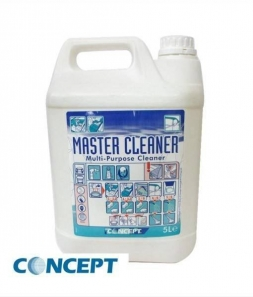 Concept Master Cleaner (25ltr) Multi Purpose