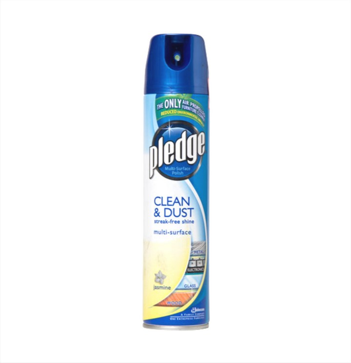 Pledge Multi Surface Polish 300ml