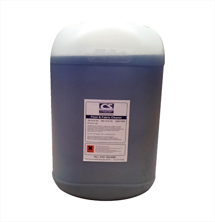 Floor Cleaner 25ltr