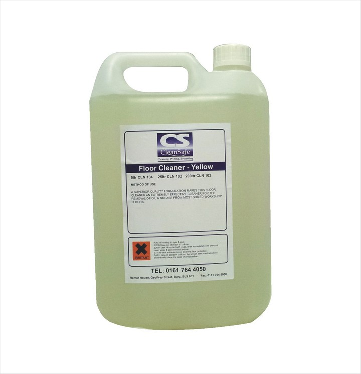 Floor Cleaner 5ltr