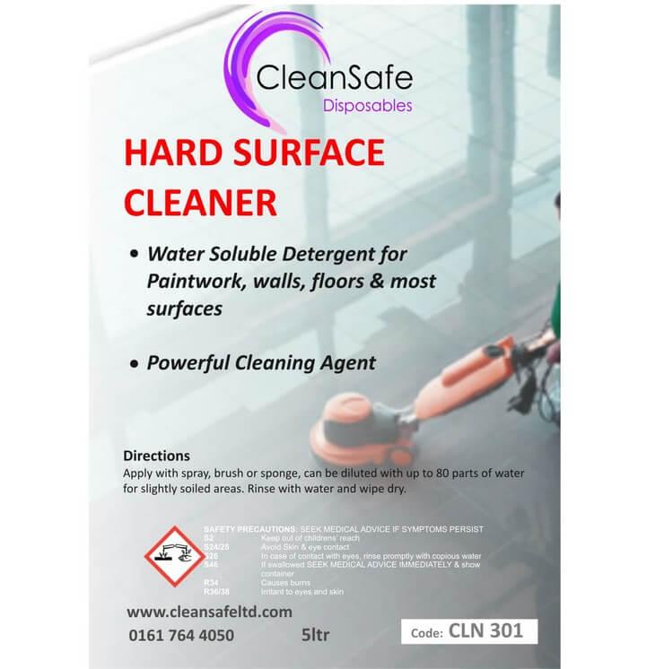 Multi Purpose Cleaner 5ltr