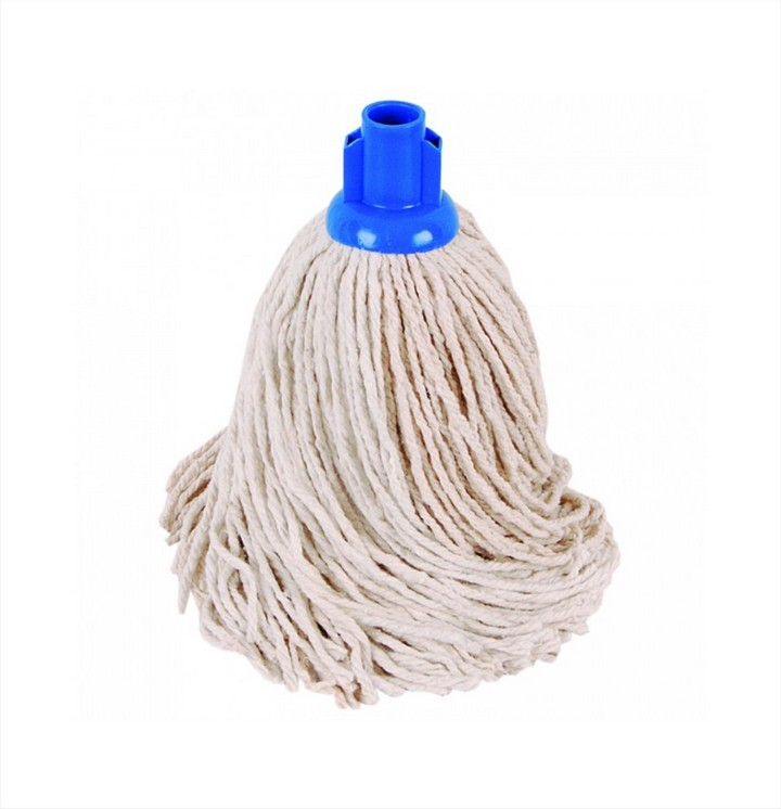 Threaded Mop Head