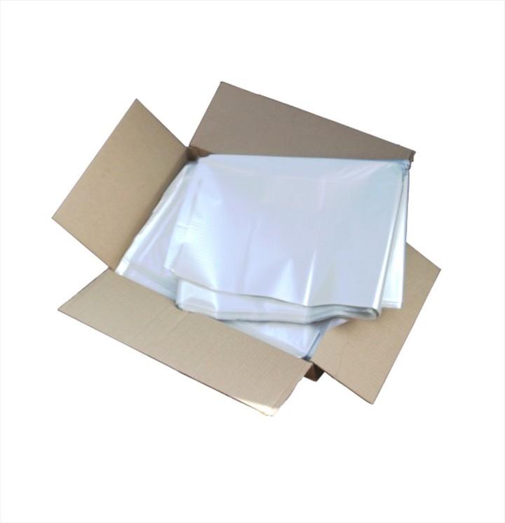 Clear Bin Liners Bin Bags (200 pack)
