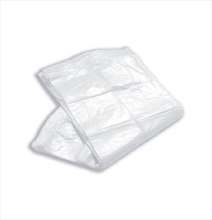 Pedal Bin Liners 1,000 pack