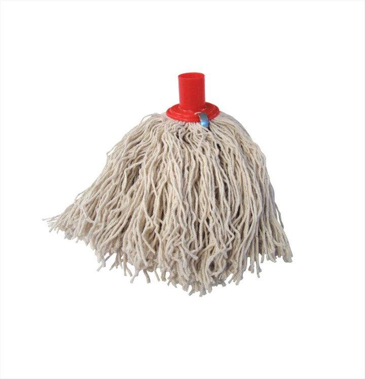 Mop Head, Plastic Socket