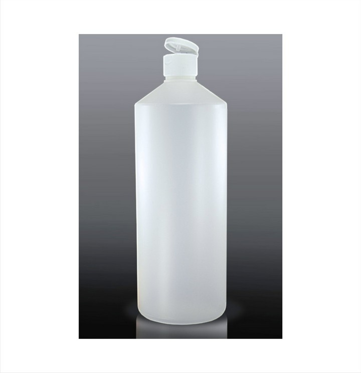 Car Polish Bottle 500ml