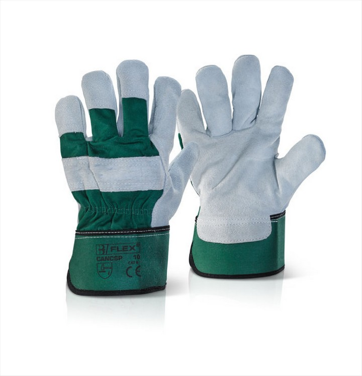 Superior Rigger Gloves (1 pair)