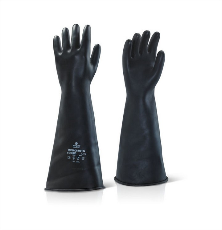 "Industrial Heavyweight Gloves 17"" ILMW1710 (1Pair)"