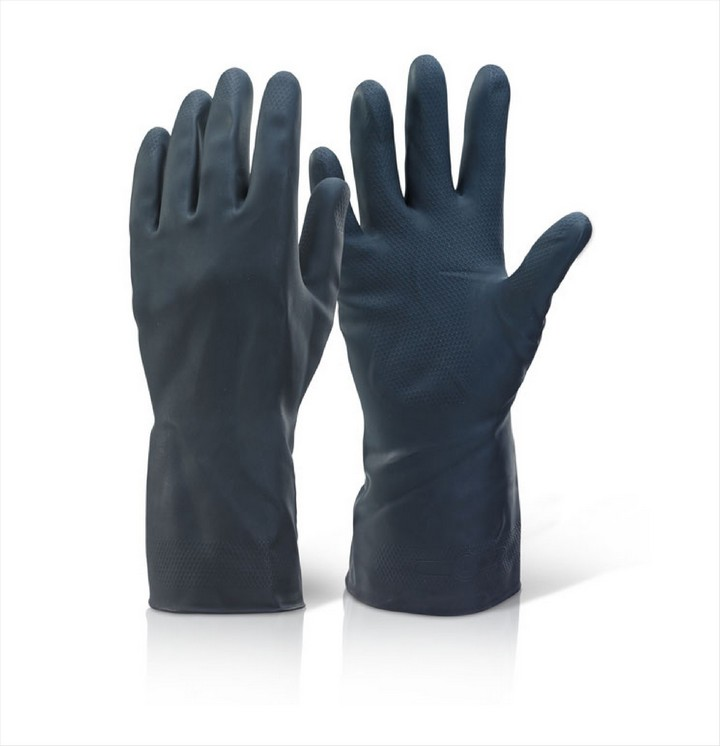 Neoprene Gloves - Chemical Resistant HHBHWL