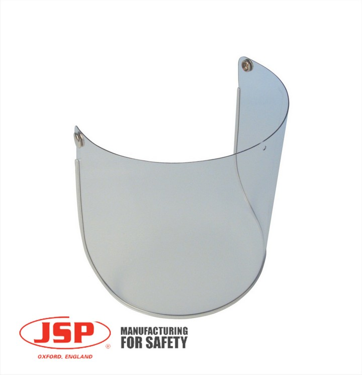 Face Shield / Visor Polycarbonate JSP