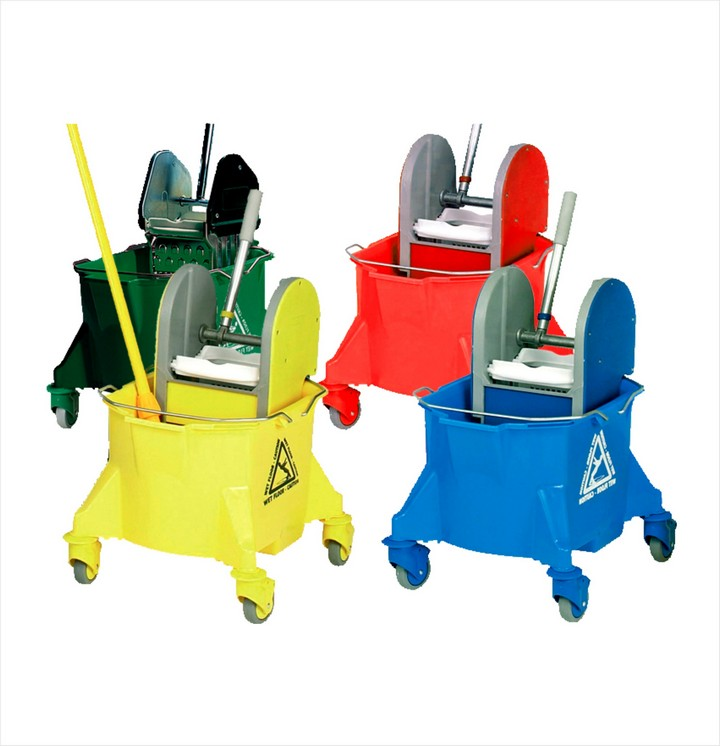 Kentucky Mop Bucket Unit (23 ltr)