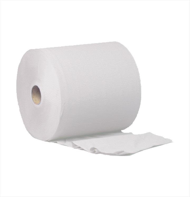 Jumbo Paper Rolls White