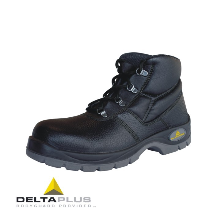 Chukka Safety Boot JUMPERS1