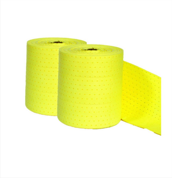 Chemical Absorbent Rolls 114ltr (2 pk) CRM38TP