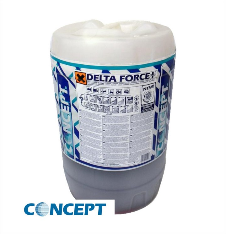 Concept Delta Force 2000 (25ltr)