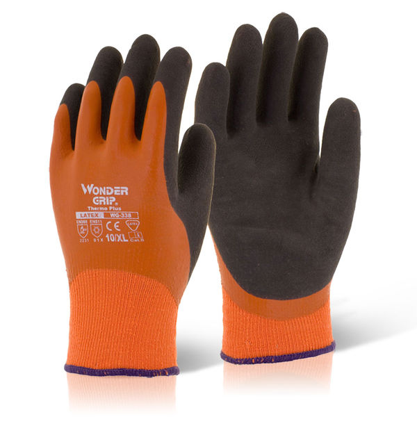 Wonder Grip Thermo Plus WG338