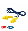 Ultrafit Ear Plugs (50 pairs) Corded