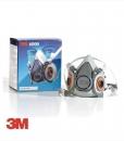 3M 6300 Dust Mask