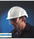Centurion Vision Hard Hat + Visor