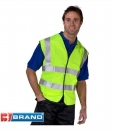 High Vis Vest (Full Spec) Class 2
