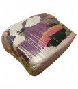 Coloured Terry Towel Rags 10Kg Bag