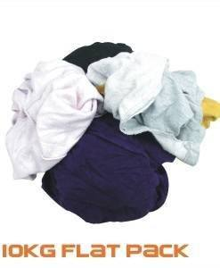 CLO 930 - Sweatshirt Rags 10Kg | Cleaning Cloths Importer Direct