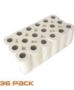 PAP 703 Toilet Paper 36 rolls | Paper Disposables Direct