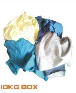 Workshop Wipes 10Kg | Cleaning Cloths Importer Direct