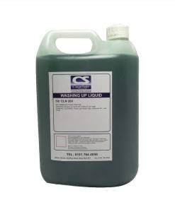 CLN 209 Washing Up Liquid 5ltr | Cleaning Supplies Manufacturer