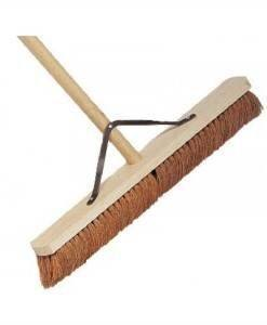 CTE 202 Sweeping Brush 36"