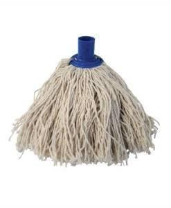 CTE_237_Socket_Mop_Heads_Blue_Cleaning_Tools_Importer_Manufacturer