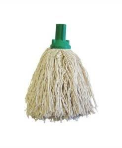 CTE_238_Socket_Mop_Heads_Green_Cleaning_Tools_Importer_Manufacturer