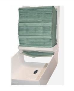 DIS 204 Hand Towel Dispenser | Paper Disposables Direct