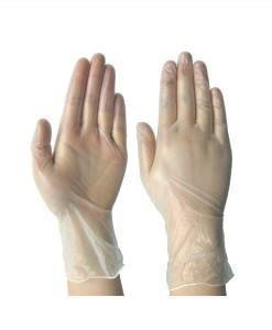 Vinyl Disposable Gloves | Disposable Gloves Directt