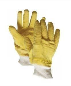 GLV 706 Fully Coated Latex Gloves | Grip Gloves Direct