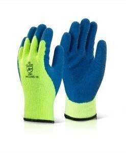GLV 707 Thermal Grip Gloves | Grip Gloves Direct
