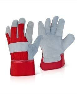 GLV 713 Rigger Gloves | Handling Gloves Direct