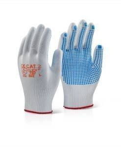 GLV 725 Tronix Blue Dot Glove TBDL Importer Direct