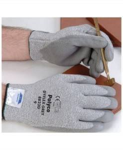 GLV 745 Polyco Dyflex Cut Resistant Gloves 8821 | Gloves Direct