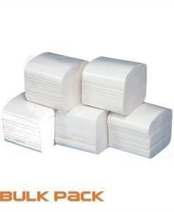 PAP 704 Bulk Pack Toilet Paper | Paper Disposables Direct