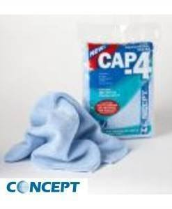 CLO 925 CAP 4 Microfibre Polishing Cloth | Cleaning Cloths Importer Direct