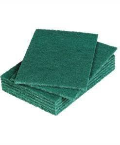 CTE 300 Green Scourers | Cleaning Tools Importer Manufacturer